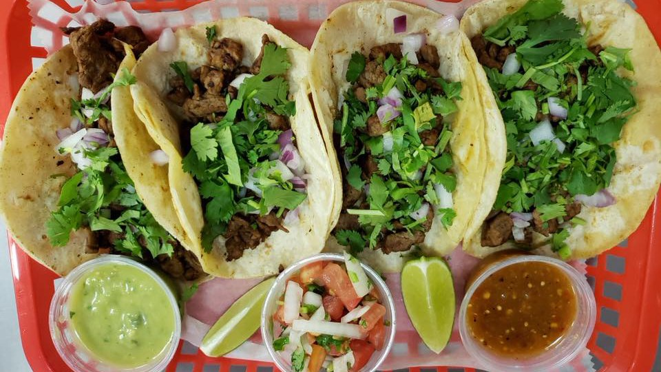 Country Burrito Fresh Mex
