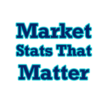 Market Stats That Matter