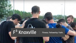 F3 Hardin Valley – Fitness, Fellowship and Faith