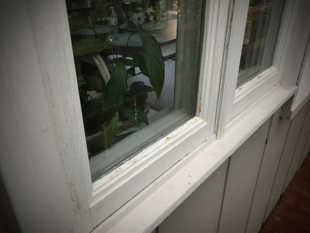 Impenetrable Windows and Doors – replacing drafty 1980's doors and windows (part 2) 17