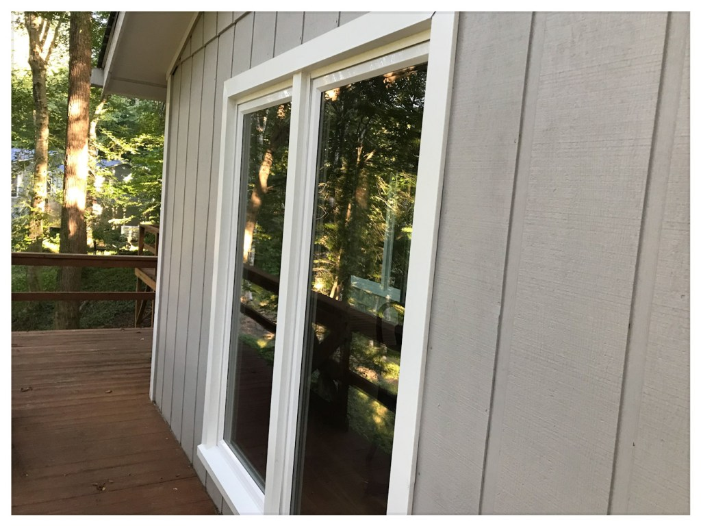 Impenetrable Windows and Doors – replacing drafty 1980's doors and windows (part 2) 19