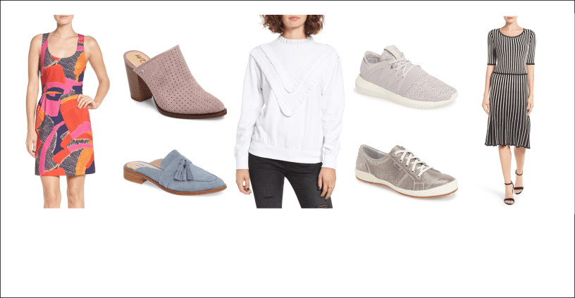 my9to5shoes.com 2017 Trends