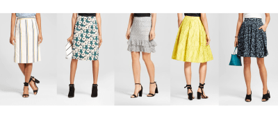 My9to5Shoes.com My 9 to 5 Shoes Office Skirts Under $30