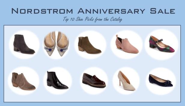 Nordstrom Anniversary Sale Top 10 Picks