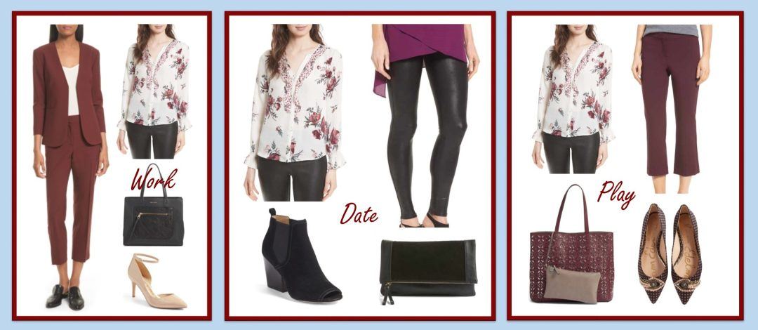 my9to5shoes.com My 9 to 5 Shoes Nordstrom Anniversary Sale Three Looks