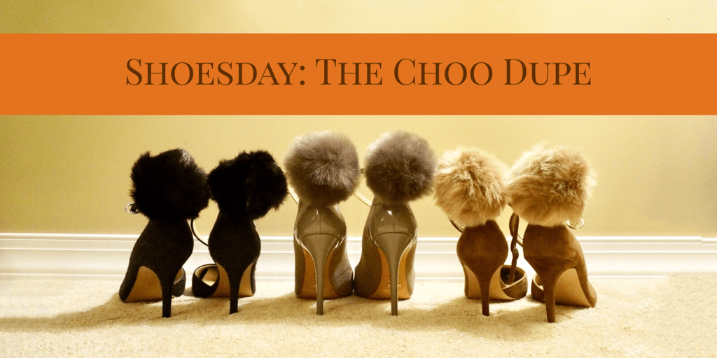 My9to5Shoes.com My 9 to 5 Shoes Jimmy Choo Dupe