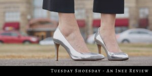 My 9 to 5 Shoes INEZ Review for Tuesday Shoesday