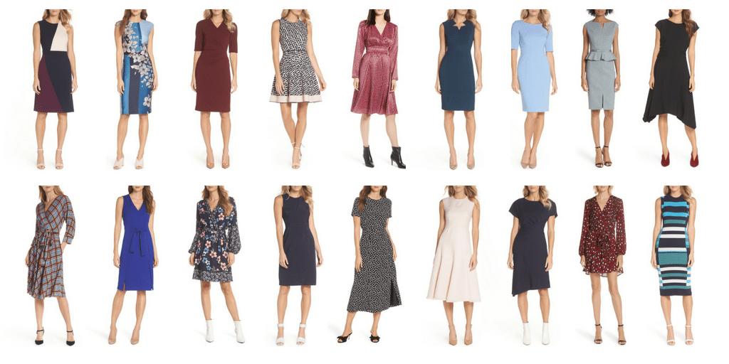 Nordstrom Anniversary Sale Best of Dresses