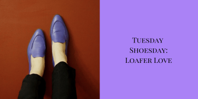 My9to5Shoes.com My 9 to 5 Shoes Loafer Love