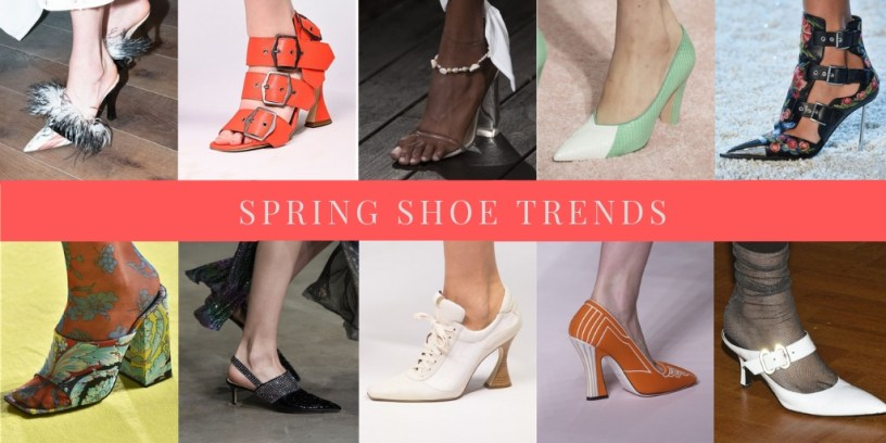 my9to5shoes.com My 9 to 5 Shoes Spring Shoes Trends