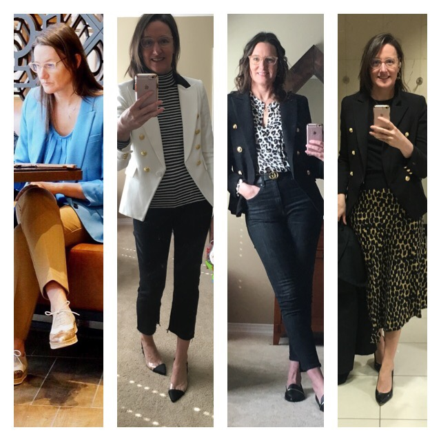 My 9 to 5 Shoes Friday Favorites