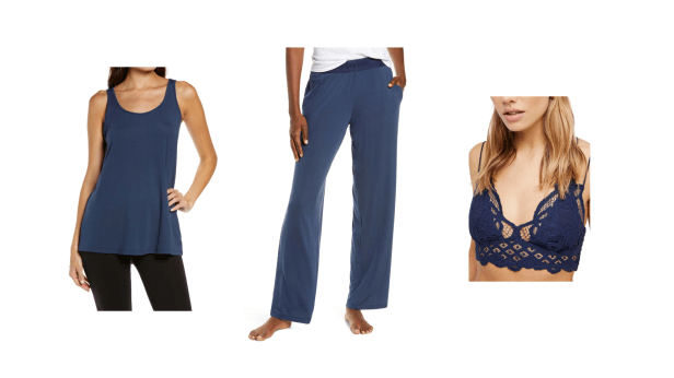 Nordstrom Anniversary Sale Intimates  Purchases