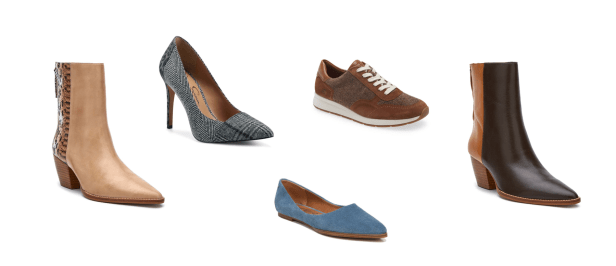 Nordstrom Anniversary Sale Shoe Purchases
