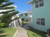 Crystal Villas Elbow Cay Vacation Rental Walkpath