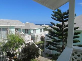 Crystal Villas Elbow Cay Vacation Rental view of units