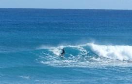JP_Hughes_Sufing_Garbonzos_Abaco_Bahamas_Cutback on a Headhigh RIght