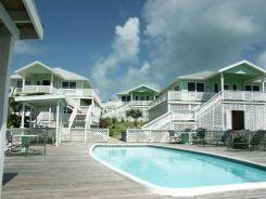 Crystal Villas Abaco Vacation Rentals - Pool