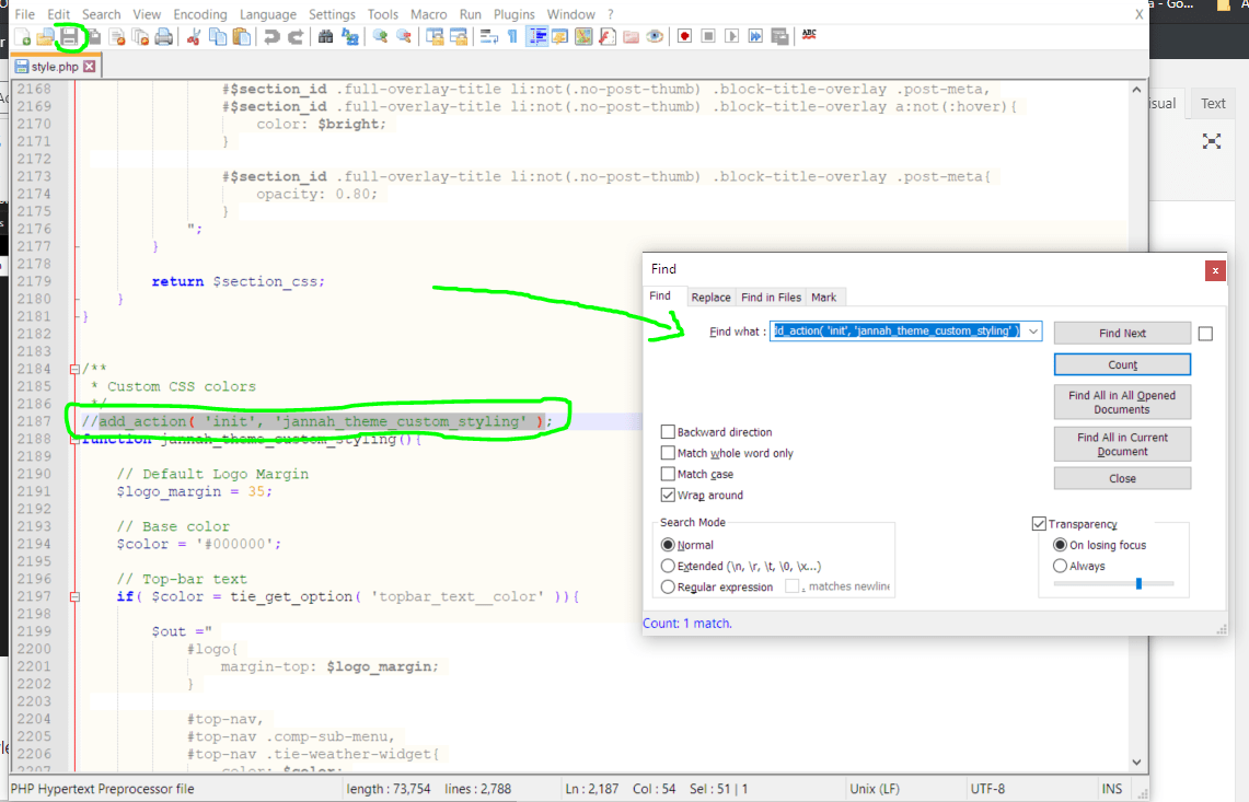 How to Fix this Website is Using Illegal Copy of Jannah Theme Error - myTechMint