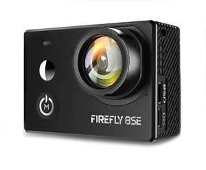 Read more about the article Firefly 8SE: Action Camera Review