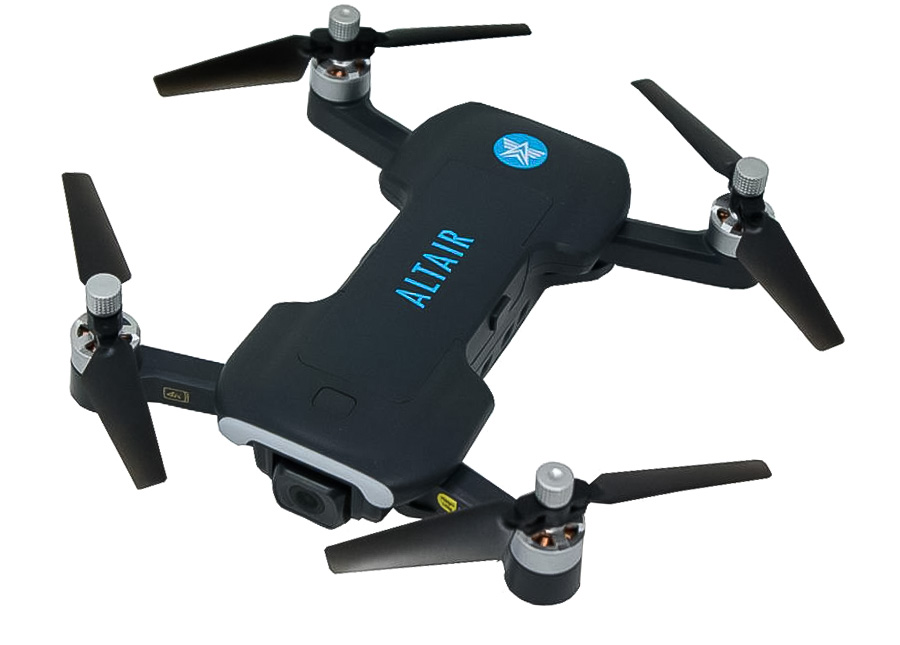 Read more about the article Altair Aerial Dagger: Drone Review
