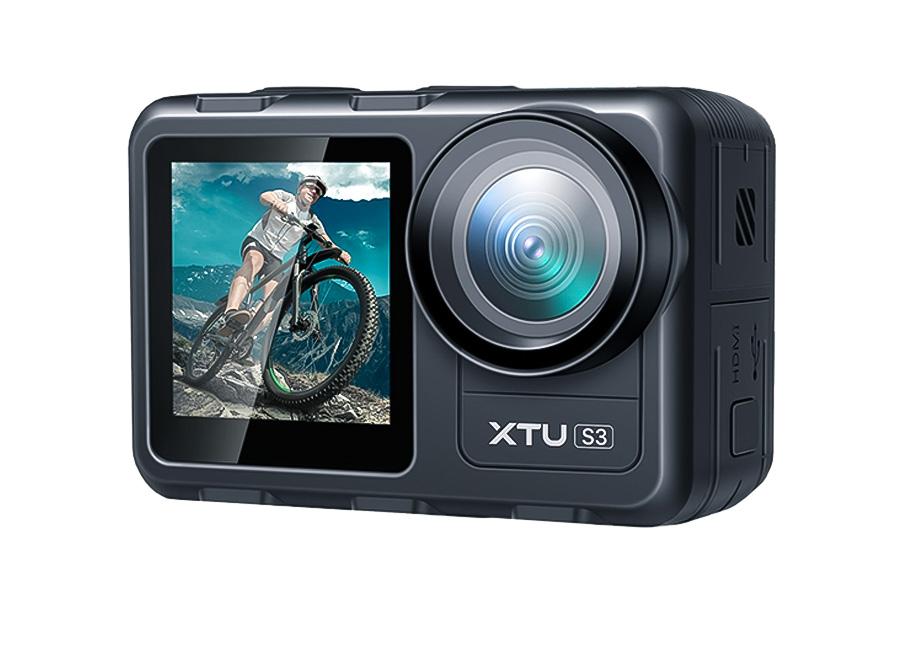 Read more about the article XTU S3 4K: Action Camera Review