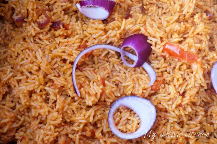 how to cook nigerian jollof