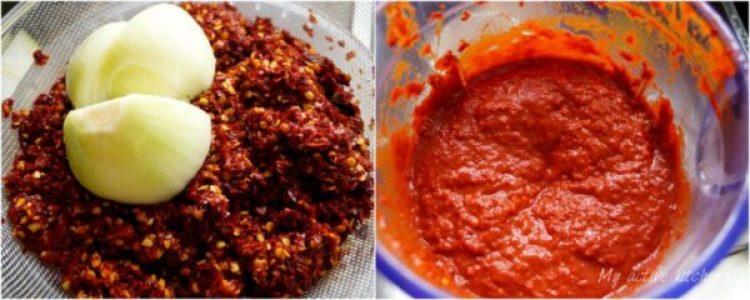 ewa agoyin sauce recipe
