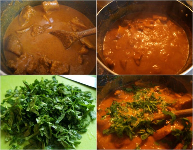 how to cook omisagwe