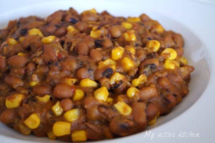 adalu nigerian recipe