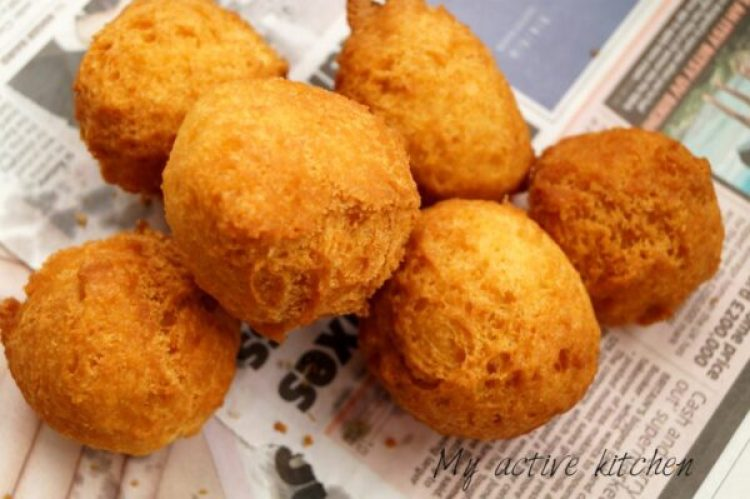 how-to-make-nigerian-buns