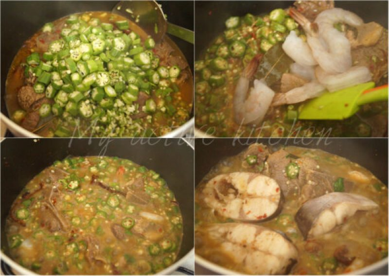 how-to-cook-okra-pepper-soup