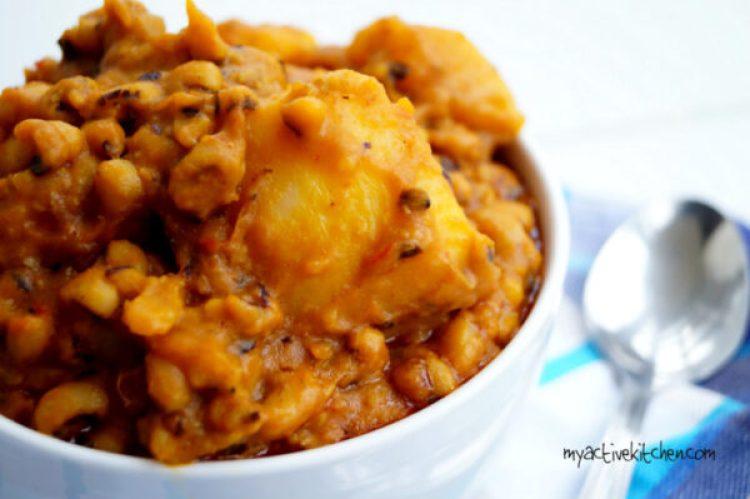 beans-porridge-recipe