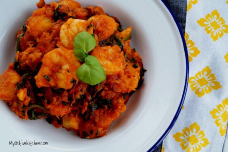 nigerian unripe plantain porridge