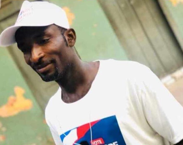 NDC Man stabs NPP brother to death in a heated political argument