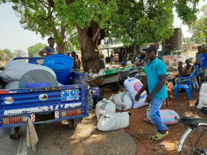 Three dead in Kandiga, Doba after conflict
