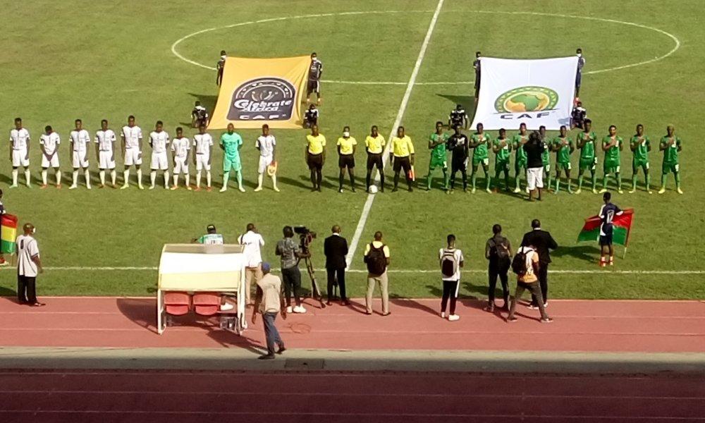 WAFU U20: Black Satellites come from behind to beat Burkina Faso to title