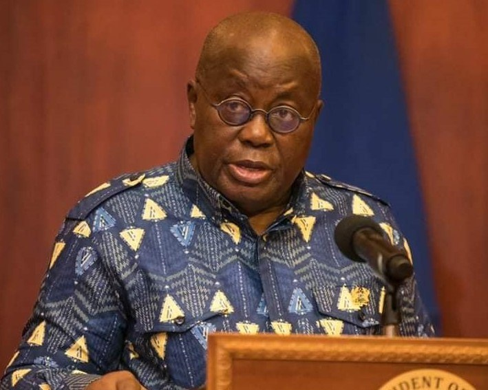 Full Text: Akufo-Addo Delivers Update No.22 On Measures Taken To Fight Covid-19
