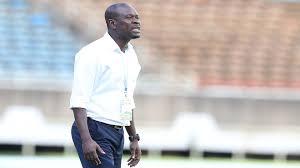 Don't put C K Akonnor under unnecessary pressure – JE Sarpong