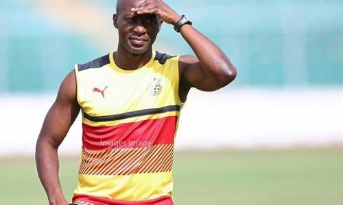 Ibrahim Tanko Says No To Hearts Of Oak
