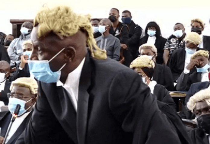 Akoto Ampaw 'shuts' Asiedu Nketia down in court