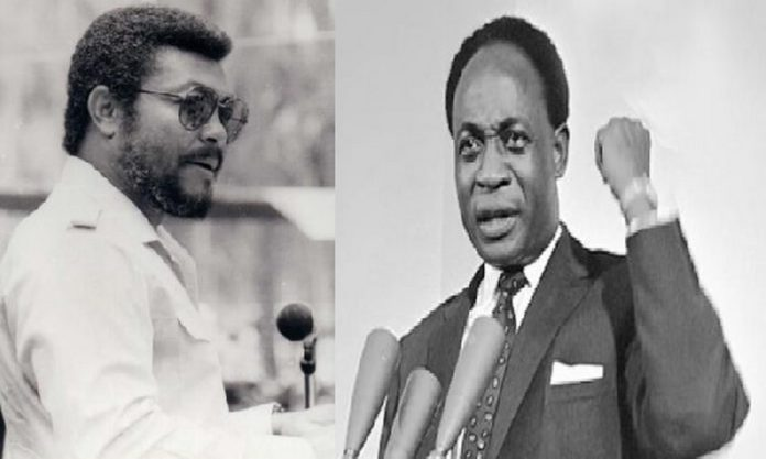 Check out some former heads of State in Africa who attended Achimota School
