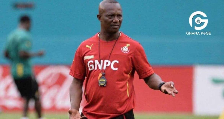Ex-Ghana coach Kwesi Appiah heavily linked to Kotoko job – Asempa FM