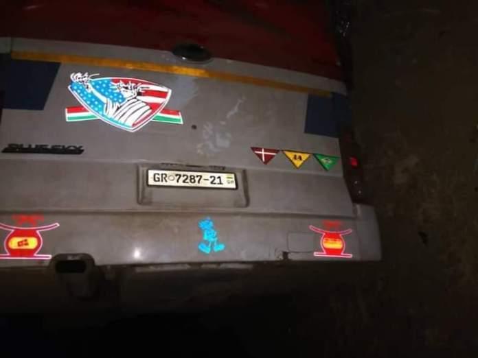 Garu-bound bus claims lives again!