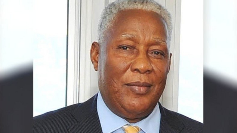 Greater Accra: Founding Member of NDC, E.T Mensah wins Council of State elections