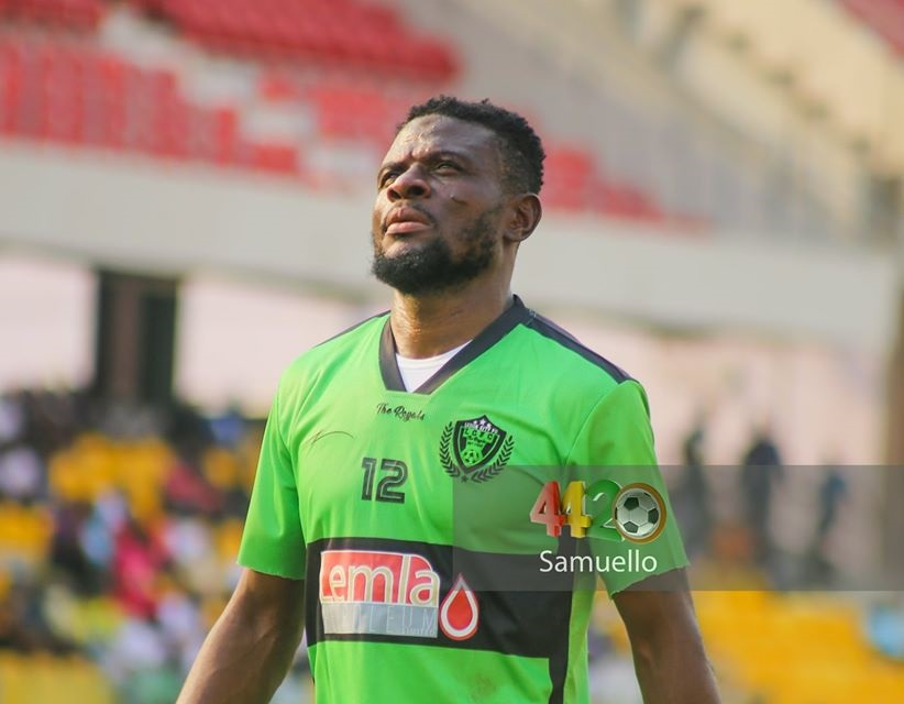 Know how to approach referees on the field – former Orlando Pirates shot-stopper Fatau Dauda