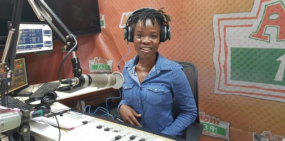 Multimedia drags Ohemaa Woyeje before court over breach of contract