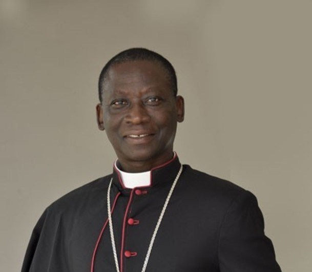 Pope Francis Never Endorsed Same Sex Marriage – Sunyani Catholic Bishop clarifies