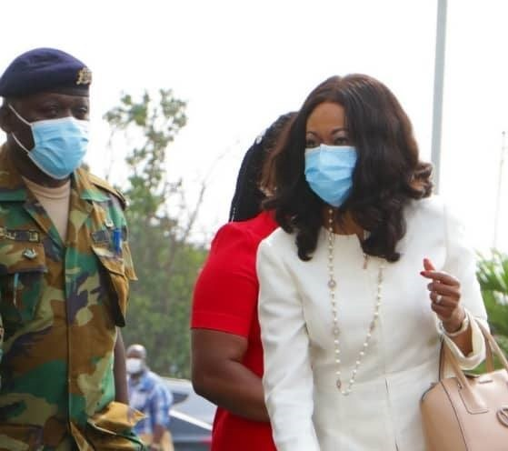 She's in serious danger -Gabby justifies 24/7 heavy Military protection for EC Boss