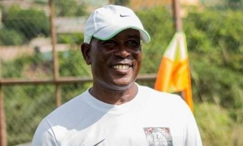 U20 AFCON: Win against Tanzania will give Satellites confidence going forward–Zito