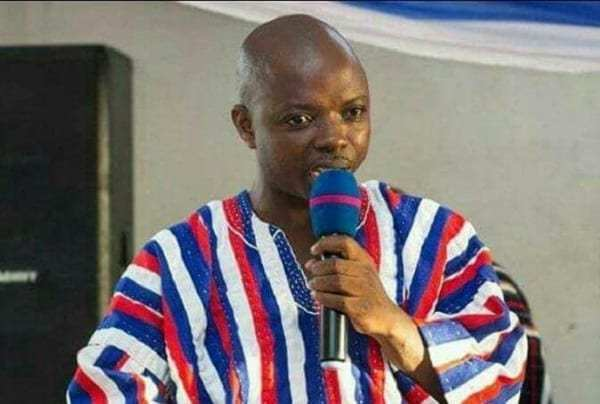 We'll not shield misbehaving Akufo-Addo appointees in our second term – Abronye sounds warning